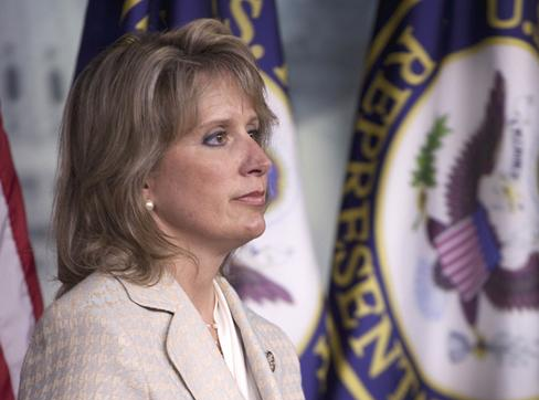Renee Ellmers – In