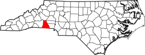Cleveland County