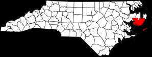 Hyde County