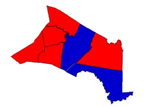 jones county 2012