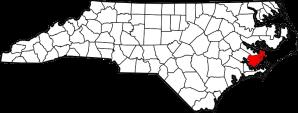 Pamlico County