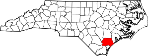 Pender County