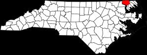 Gates County