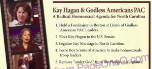 Gay Hagan