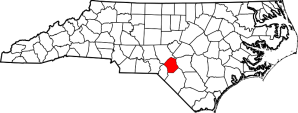Hoke County