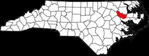 Martin County