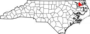 Perquimans County