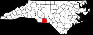 Anson County