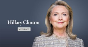 Hillary, 2016, and NC