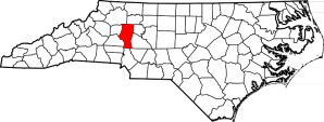 Iredell County
