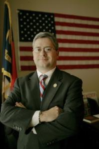 McHenry Not Running For Senate
