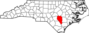 Sampson County
