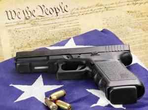 Hagan, Burr and Guns