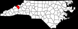 Yancey County