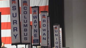 nc gop convention