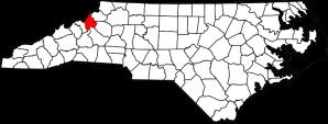 Avery County