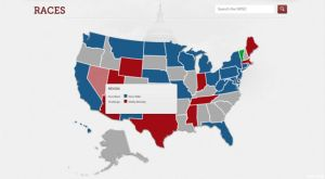 What's the NRSC Doing in North Carolina?