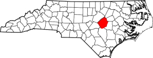 Johnston County
