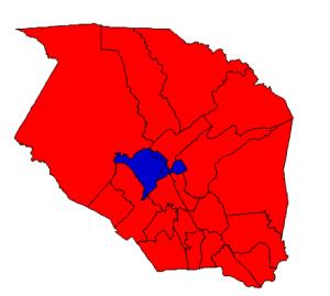 caldwell county, nc