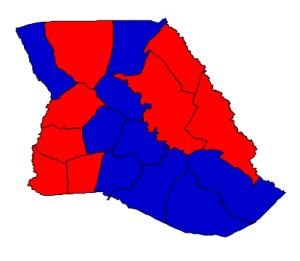 bladen county 2012
