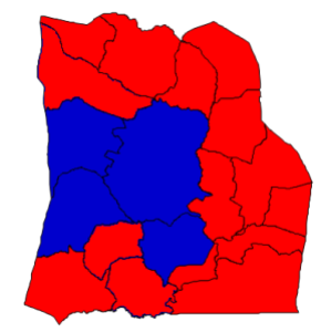 duplin county 2012
