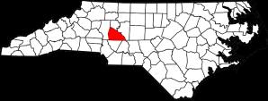 rowan county, nc