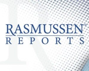 Poll Alert! (Rasmussen Reports)